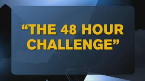 Challenge Purpose 48 Hour Challenge Experts Say Go Missing On Purpose Fox