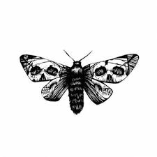 54 moth tattoos meanings photos designs for and