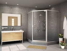 shower doors memphis framed and frameless glass binswanger 010 framed