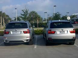 Bmw X5 Facelift - 2010 bmw x5 vs 2011 x5 in pictures xoutpost com