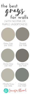 Best  Best Gray Paint Ideas On Pinterest Gray Paint Colors - Best gray paint color for bedroom