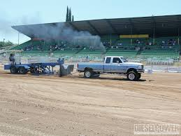 turlock monster truck show 2014 how to a beginner u0027s guide to sled pulling diesel power magazine
