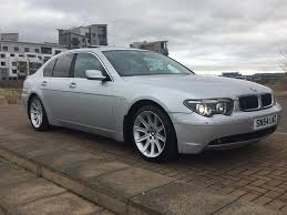 735d bmw 2004 bmw 7 series auto silver spec bmw 735 730 745 750
