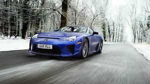 lexus coupe drop top clarkson in the lexus lfa