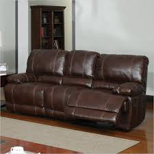 Leather Sofa And Recliner Set by Marvelous Leather Couch Recliner James Reclining Leather Sofa