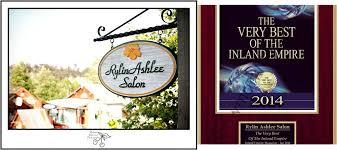 organic hair salons temecula rylin ashlee salon home