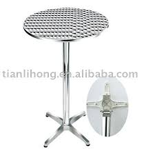 High Top Folding Table Creative Of High Top Folding Table Cheap Folding High Top Aluminum