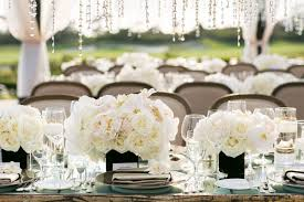 wedding decor ideas 20 white wedding decor ideas for wedding style