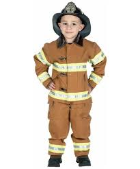 Halloween Costumes Boys Fire Fighter Kids Costume Boys Halloween Costumes