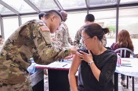 Dts Army Help Desk Usag Yongsan The United States Army
