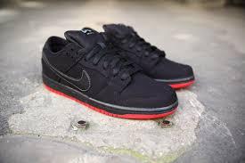 Nike Levis levi s x nike sb dunk low pro bred sbd