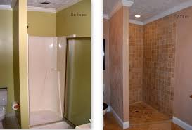 bathroom updates ideas bathroom update ideas standing tile easy updates before and after