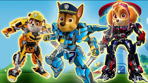 paw patrol transformers coloring pages paw patrol coloring