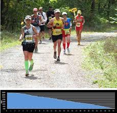 tunnel light marathon 2018 health i q celebrating the health conscious