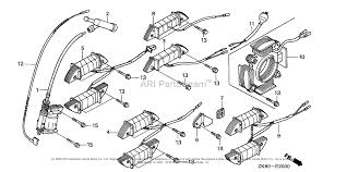 honda engines gx160k1 qxe2 a engine jpn vin gc02 8670001 to gc02