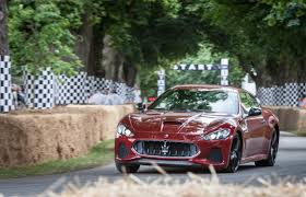 maserati convertible 2018 2018 maserati granturismo front air intakes and grille are so fake