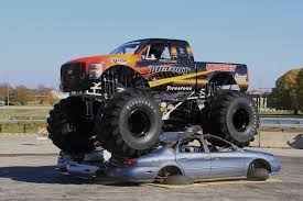monster truck racing association top 10 amazing monster truck show events in usa
