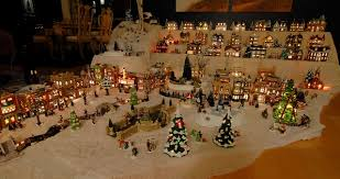 Christmas Village Sets Department 56 Christmas Village Sets U2013 Festival Collections