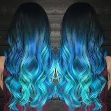 mermaid hair extensions mermaid hair don t care unblunder