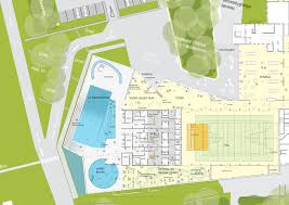 Physical Therapy Clinic Floor Plans Vandhalla U201d Egmont Rehabilitation Centre Cubo Arkitekter Force4