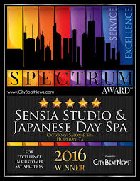 day spa houston hair salon spa gift certificates sensia