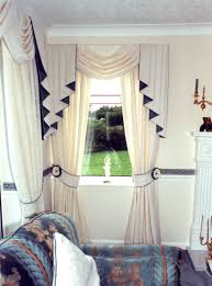 lounge curtains swags and tails 01 swags pinterest lounge