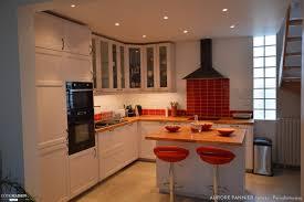 cuisine maison ancienne cuisine de maison ancienne mix entre modernité et rétro aurore