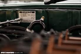 lexus v8 1uz firing order rolling a double six the v12 toyota mark ii anything cars the