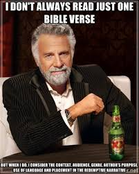 Old Language Meme - christians you cannot read the bible any old way you want part 2