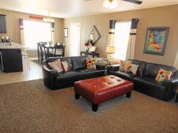 modest basement color ideas paint family room for trends image of