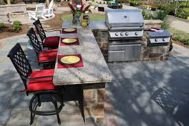 landscaping design choices outdoor patio furniture burkholder