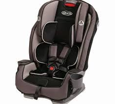 crash test siege auto 2014 graco milestone review compared with the 4ever it s cheaper the