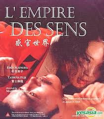 In the Realm of the Senses 1976 L'empire des sens