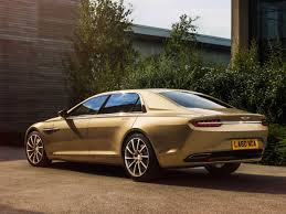 aston martin lagonda concept interior aston martin lagonda taraf super sedan now on sale in europe