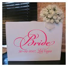 wedding dress travel box wedding dress travel box personalised swirly