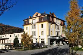 hotel hotel albris pontresina engadin st moritz graubunden