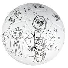 star wars gifts star wars yoda scriball colouring ball