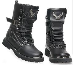 men s motorcycle boots british men s boots tide boots motor end 3 16 2019 3 01 pm
