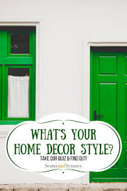 my home decor style quiz what 39 s my home decor style modern