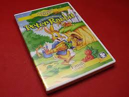 rabbit dvd enchanted tales rabbit dvd likes this