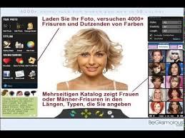 Frisuren Testen by Frisuren Testen Com Laden Sie Ihr Foto Versuchen Virtuellen