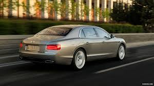 bentley flying spur 2014 2014 bentley flying spur pale brodgar rear hd wallpaper 78