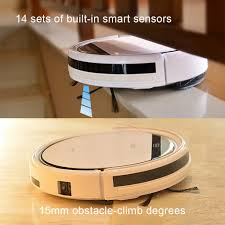 Cleaning Robot by Ilife V3 Automatic Cleaning Robot Vacuum Cleaner With Dry Mopping