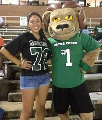mayde creek high school yearbook rambo ram class of 2013 mayde creek high school classmates