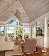 Living Rooms With Area Rugs by United Home Builders Cape Coral Vogue Charleston Beach Style