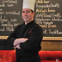 chef de cuisine bruxelles gregory lauwaert executive chef des cuisine warwick royal