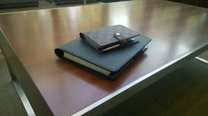 louis vuitton desk agenda louis vuitton taiga desk agenda unboxing youtube