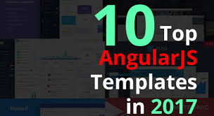 10 top angularjs templates in 2017 themes for angularjs