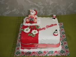 Christmas Baking Decorations Nz by Christmas Cakes Cakes For All Occassions