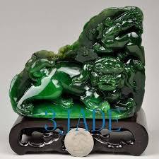 jade lion statue 151 best lion foo dog images on foo dog lion and feng